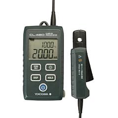 Yokogawa CL420 Digital Clamp-On Process Meter