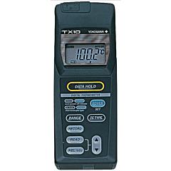 Yokogawa TX10-03 - Digital Thermometer - 2-Channel Multi-function