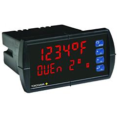 Yokogawa YPP7000 PROPLUS 6-Digit Dual Line Temperature Meter
